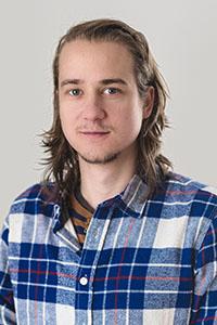 Sigmund Runebjörk
