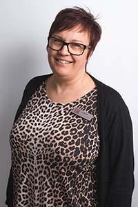 Yvonne Hägg
