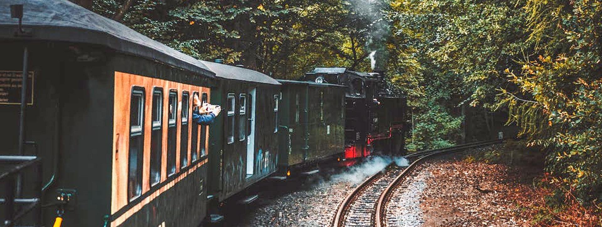 Stockholm Roslagens järnvägar