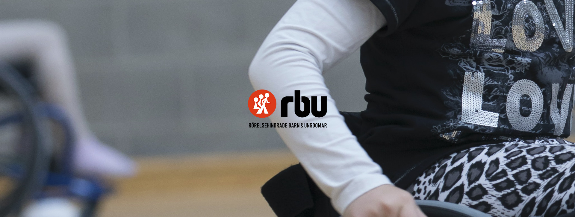 Föreningen för rörelsehindrade barn och ungdomar (RBU) Uppsala